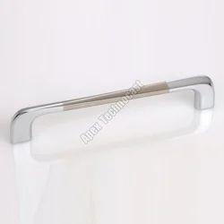 Stylish Zinc Door Handle