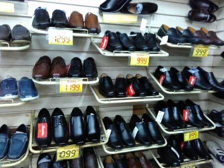 Gents Shoes Authorized Retail Dealer
