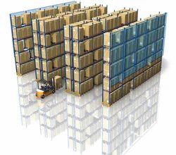 Warehouse Racking Designing Service