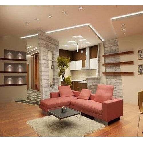POP False Ceiling Ceiling Design POP Design in Upperpally Main