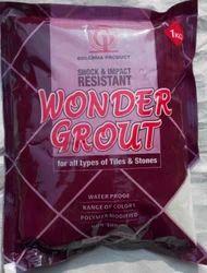 Wonder Tile Grout
