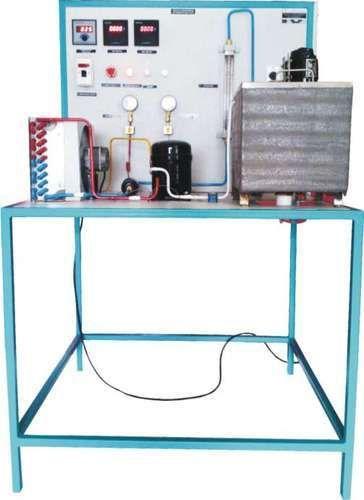 Vapour Compression Refrigeration System Test Rig Xtreme