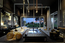 Living Rooms Services