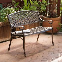 Garden Outdoor Bench