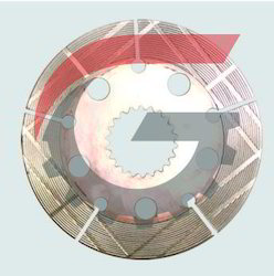 Friction Disc