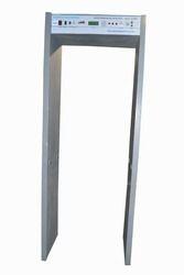 Security Door Metal Detector