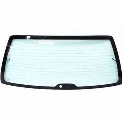 Car Back Side Glass