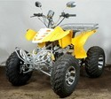 Oil Cooled ATV Motorcycle
