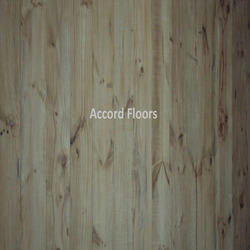 Accord Floors Wooden Flooring, Thickness: 21 mm