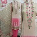 Gorgette Suits