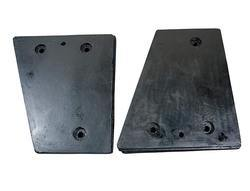 Smooth Surface Wear Plates