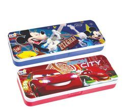 Disney Jazz Pencil Box