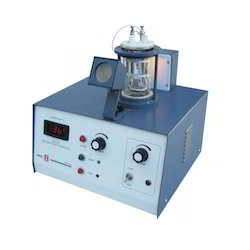 Stainless Steel Melting Point Instrument