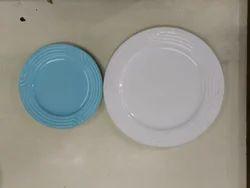 Acrylic Plates