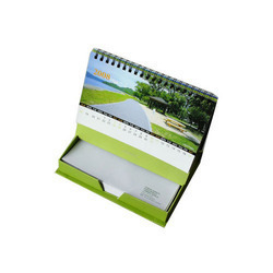 Table Calendar Designing & Printing Services