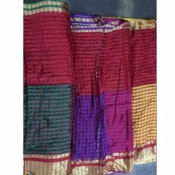 Fancy Saree Fabric
