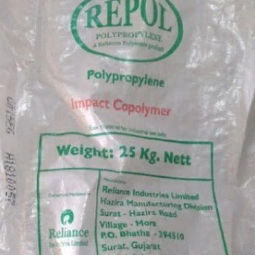 Repol PP Empty Bag & Polyester Glitters Powder Service