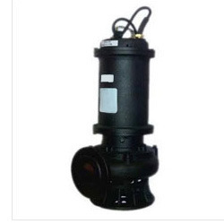 Kirloskar Sewage Submersible Slurry Pump - Ethics Engineers