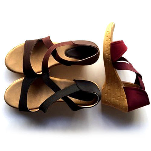 6fc6de25b Manisha Ladies Sandal, Rs 220 /pair, Manisha Chappals | ID: 14042611555