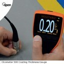 Concrete Coating Thickness Gauge