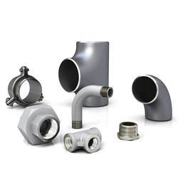 Hastelloy Tube Fittings