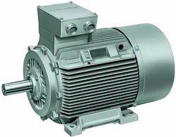 Siemens  IE2 4P 18.5KW / 25HP 1440 RPM Foot Mount Motor