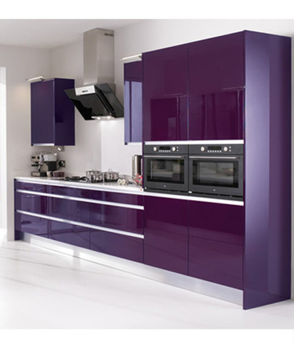 Modular Kitchen Solutions: Modular Kitchen & Civil & Plumbing Solutions Retailer From