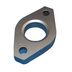 Metal Flange - Gland Flanges Manufacturer from New Delhi