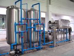 Automatic Water Purification Plants, Capacity: 5 - 10 LPH