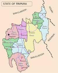 Pharma Franchise in Dhalai