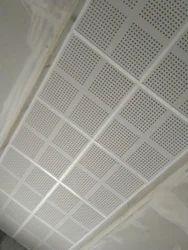 Grg Ceiling System