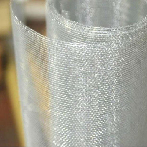 Aluminum Alloy Wire Mesh - View Specifications & Details of ...
