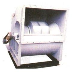 Standardized DIDW Centrifugal Fan