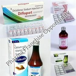 PCD Pharma Franchise Opportunity In Mirzapur