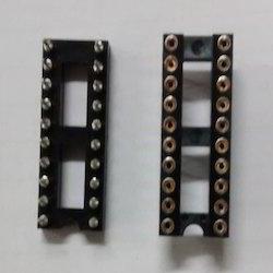 20-Pin-IC-base-Round