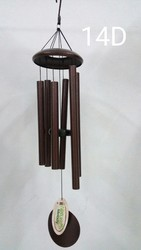Nature's Melody Wind Chimes
