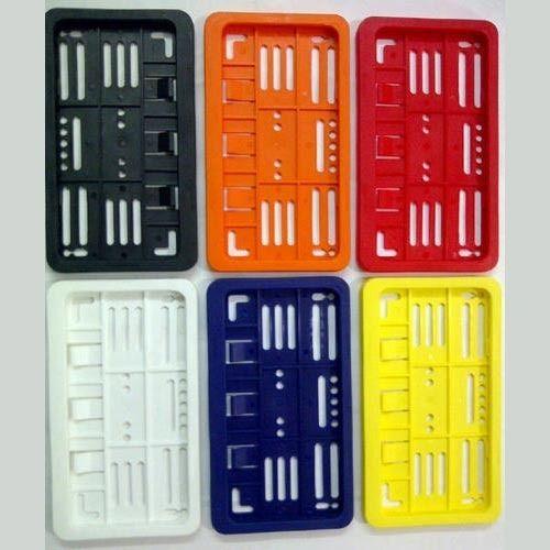Number Plate Frame  sc 1 st  IndiaMART & Number Plate Frame at Rs 150 /piece   Car Number Plate Frame   ID ...