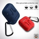 Airpords Silicone Protection Case