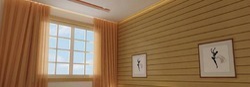 PVC Wall Paneling