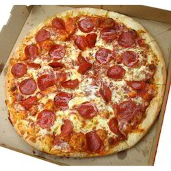 Mini Frozen Pizza