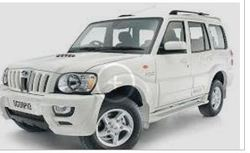 Mahindra Scorpio Car Rental