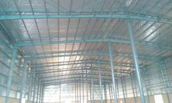 PEB Insulation Material