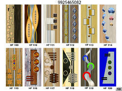 Decorative Design Door Skin