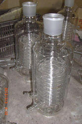 Condensers/Lab Glass Condensers