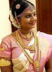 Bridal Make Up Services in Tamilnadu
