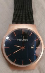 Police 1 Watch, A1