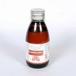 Terbutaline Sulphate 2.5mg Guaiphenesin 100mg