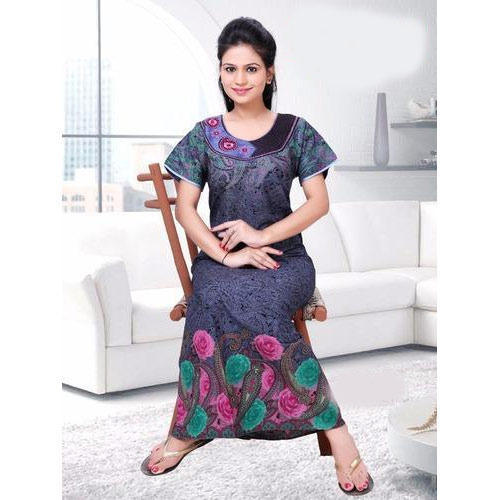 Fancy Girls Nighty at Rs 250  piece(s)  7206c3048