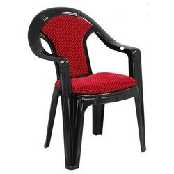 Adore Plastic Chair With Arms