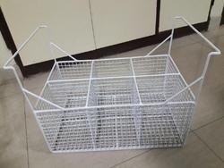 Deep Freezer Wire Basket